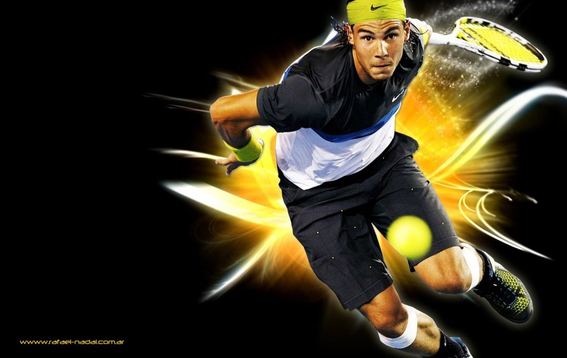 RAFAEL NADAL tennis hunk spain (63) wallpaper