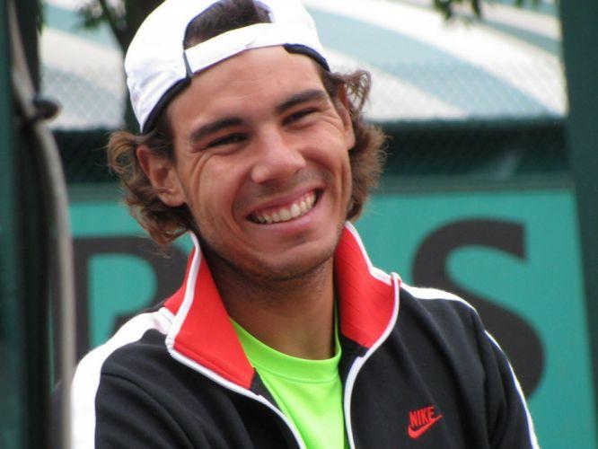 RAFAEL NADAL tennis hunk spain (70) wallpaper