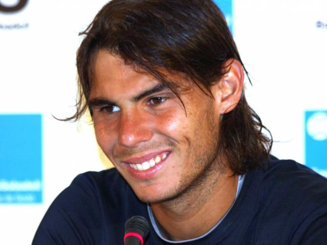 RAFAEL NADAL tennis hunk spain (14) wallpaper
