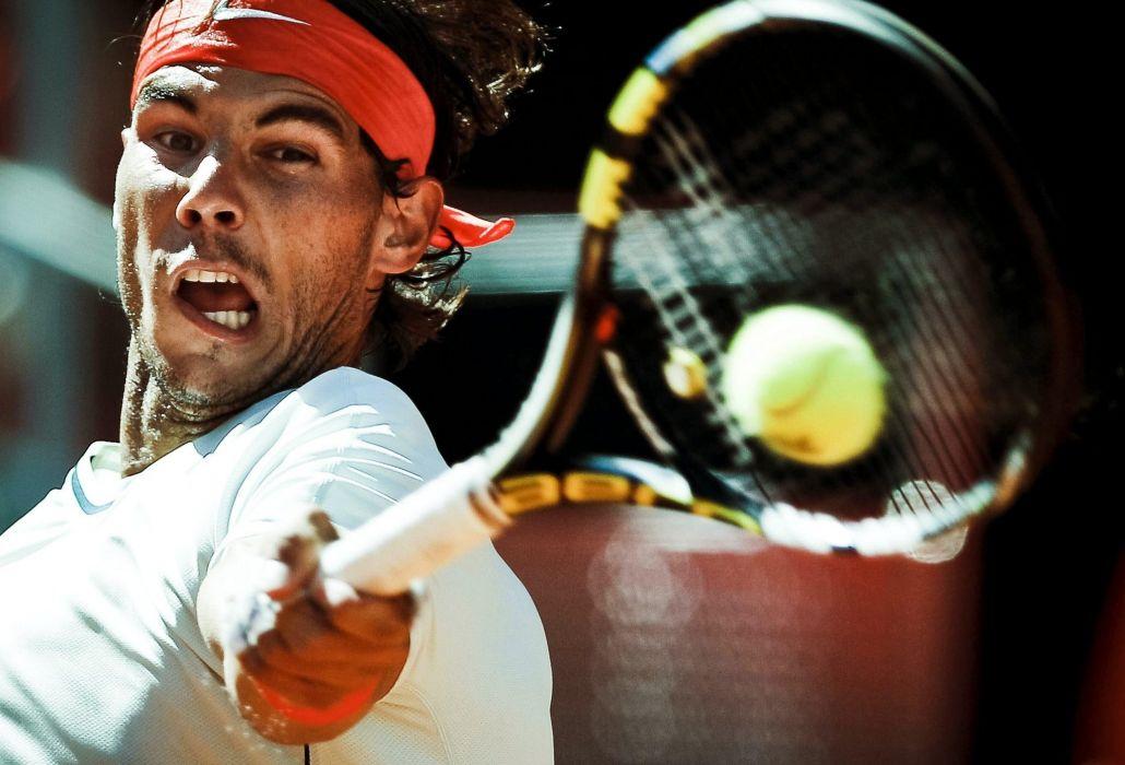 RAFAEL NADAL tennis hunk spain (18) wallpaper