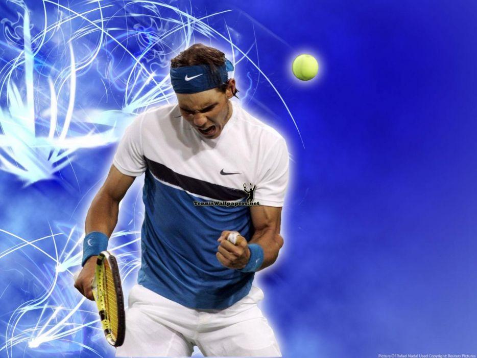 RAFAEL NADAL tennis hunk spain (26) wallpaper
