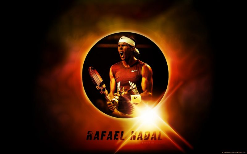 RAFAEL NADAL tennis hunk spain (33) wallpaper