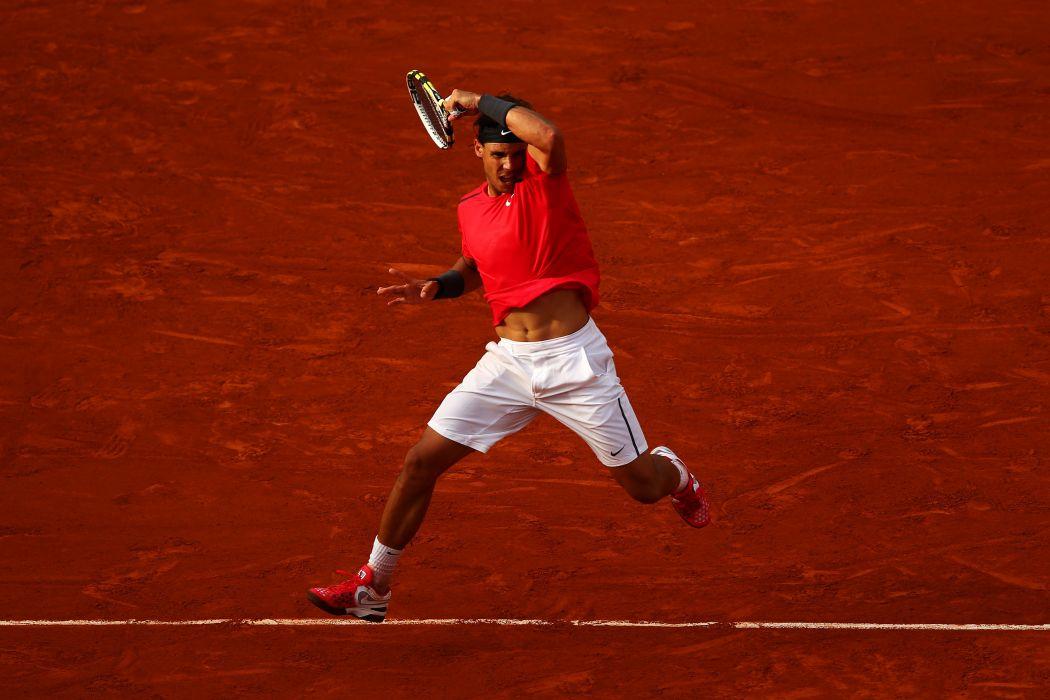 RAFAEL NADAL tennis hunk spain (36) wallpaper