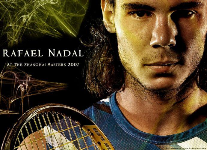 RAFAEL NADAL tennis hunk spain (39) wallpaper