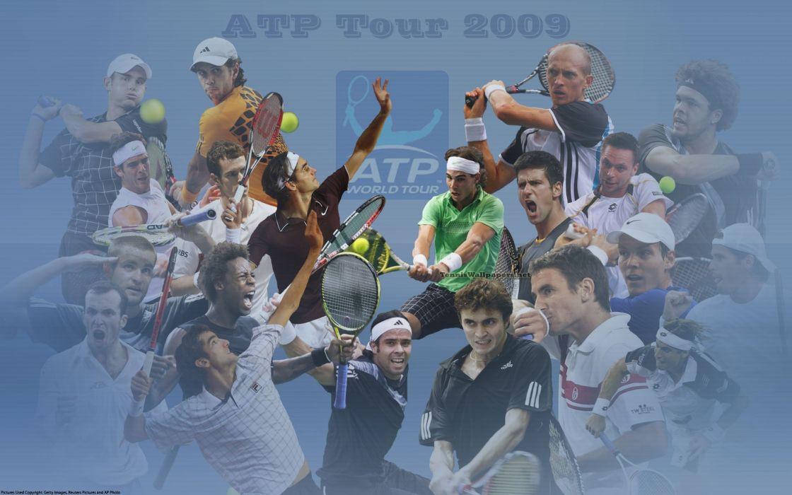 RAFAEL NADAL tennis hunk spain (42) wallpaper