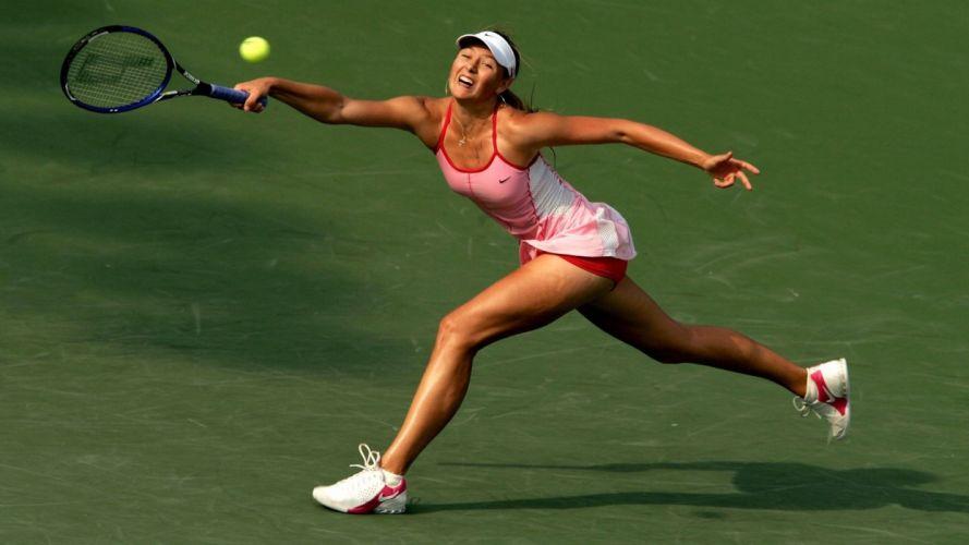 MARIA SHARAPOVA tennis model babe actress russian (22) wallpaper