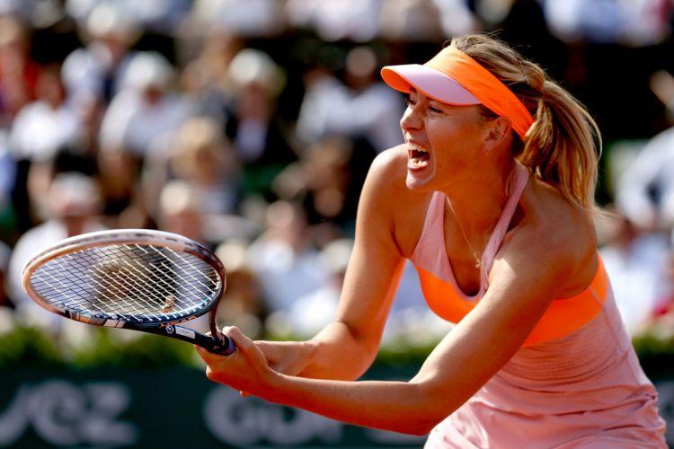 MARIA SHARAPOVA tennis model babe russian (7) wallpaper