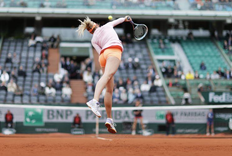 MARIA SHARAPOVA tennis model babe russian (53) wallpaper