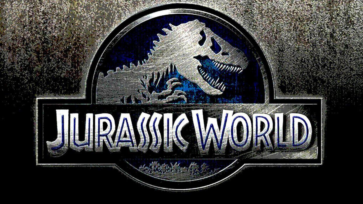 JURASSIC WORLD adventure sci-fi dinosaur fantasy film 2015 park (3) wallpaper
