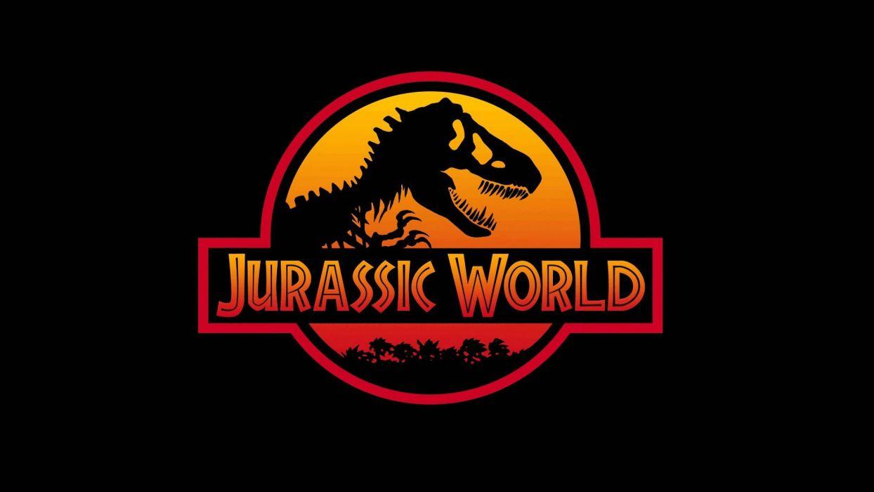 JURASSIC WORLD adventure sci-fi dinosaur fantasy film 2015 park (1) wallpaper