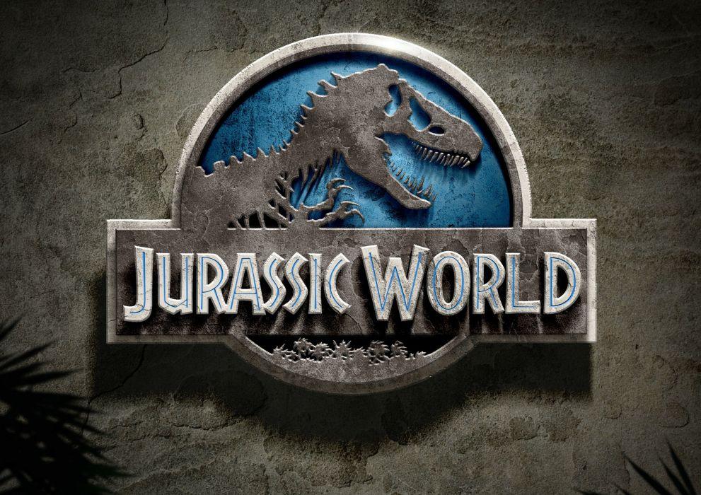 JURASSIC WORLD adventure sci-fi dinosaur fantasy film 2015 park (4) wallpaper