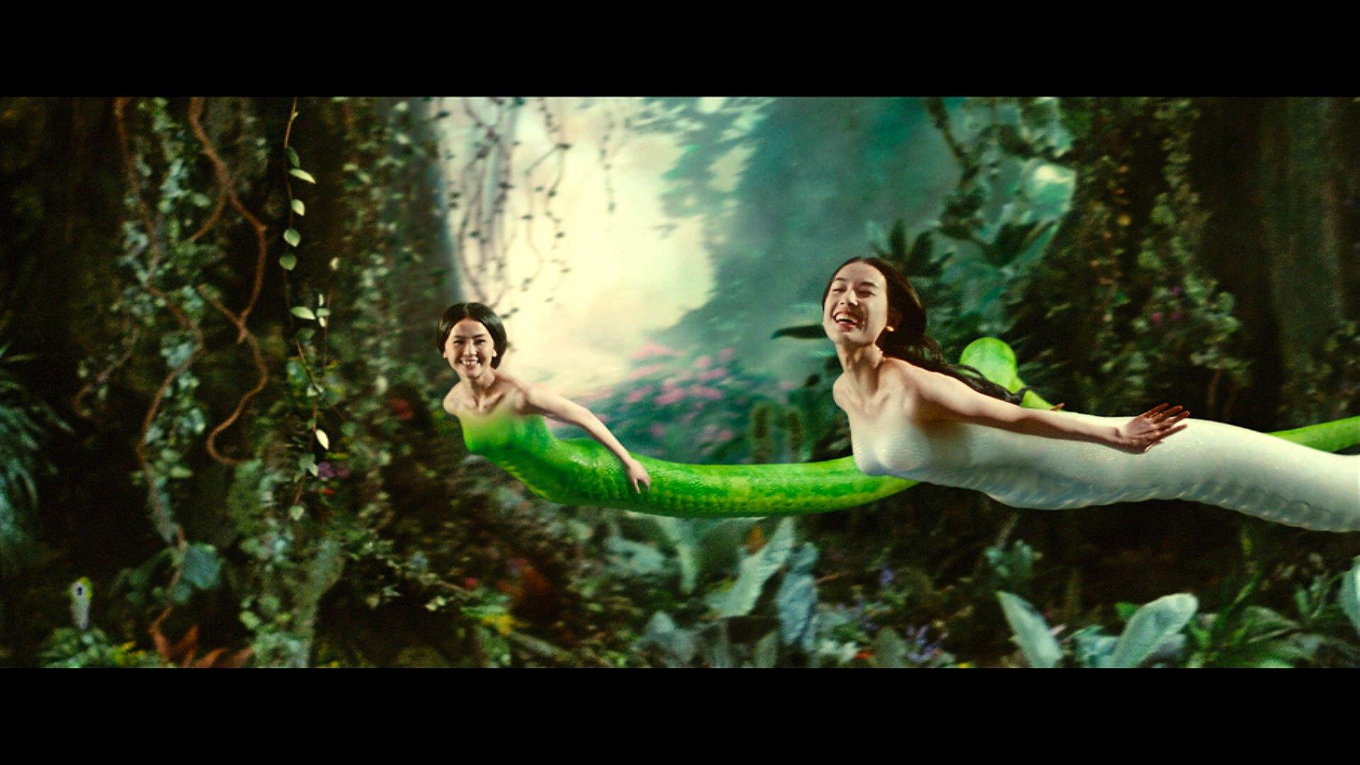 Scene naked the sorcerer and whitesnake sexual videos