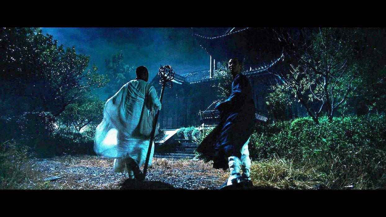 Sorcerer-and-the-White-Snake action fantasy martial sorcerer white snake (32) wallpaper