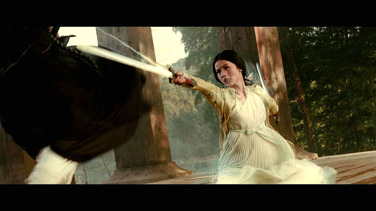 Sorcerer-and-the-White-Snake action fantasy martial sorcerer white snake (40) wallpaper