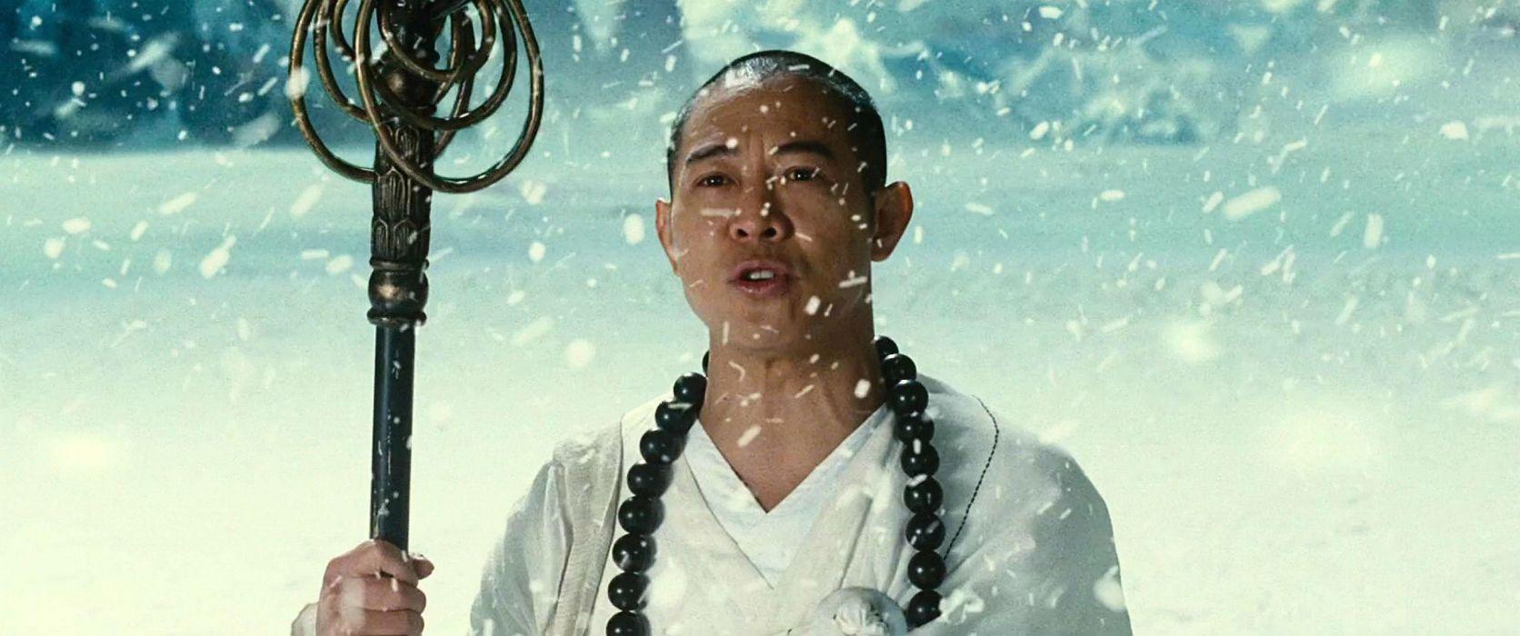 Sorcerer-and-the-White-Snake action fantasy martial sorcerer white snake (51) wallpaper