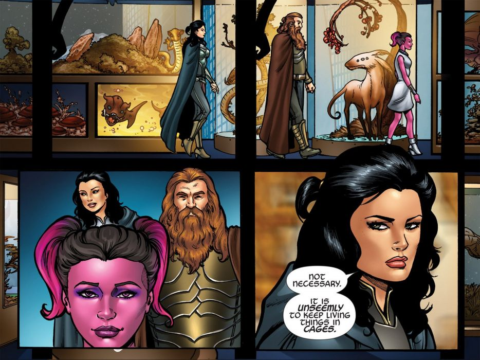 GUARDIANS OF THE GALAXY action adventure sci-fi marvel futuristic (71) wallpaper