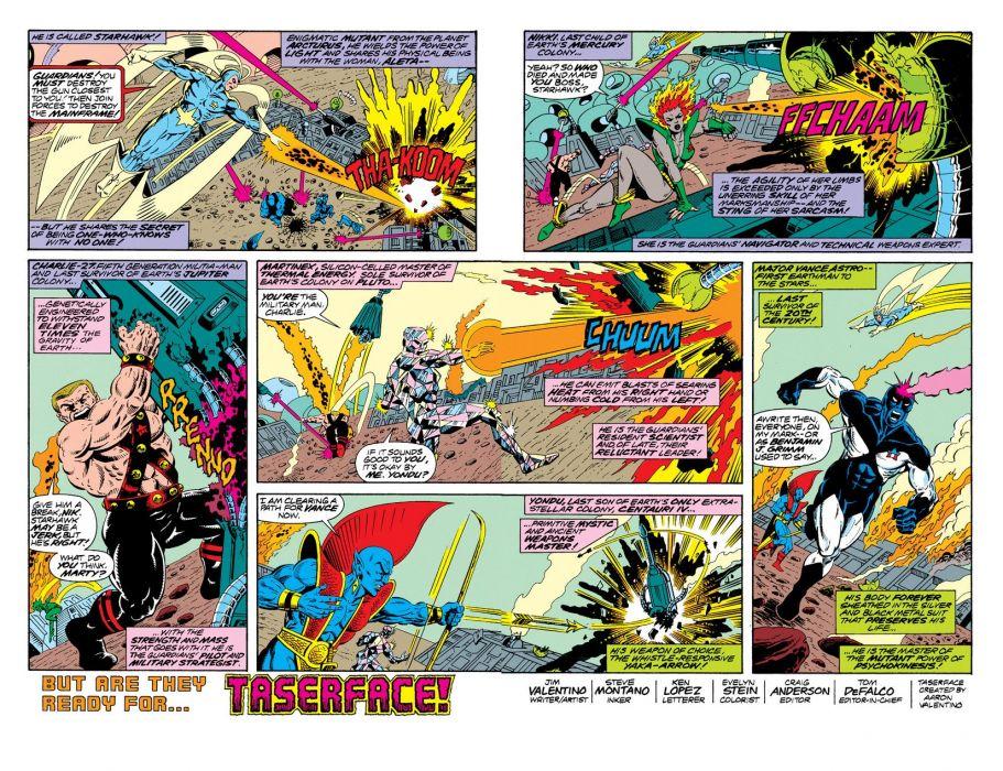 GUARDIANS OF THE GALAXY action adventure sci-fi marvel futuristic (1) wallpaper