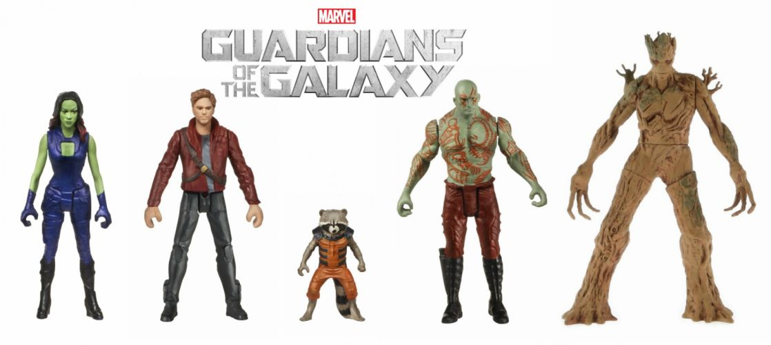 GUARDIANS OF THE GALAXY action adventure sci-fi marvel futuristic (9) wallpaper