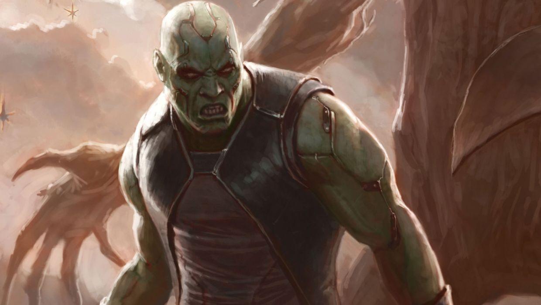 GUARDIANS OF THE GALAXY action adventure sci-fi marvel futuristic (11) wallpaper