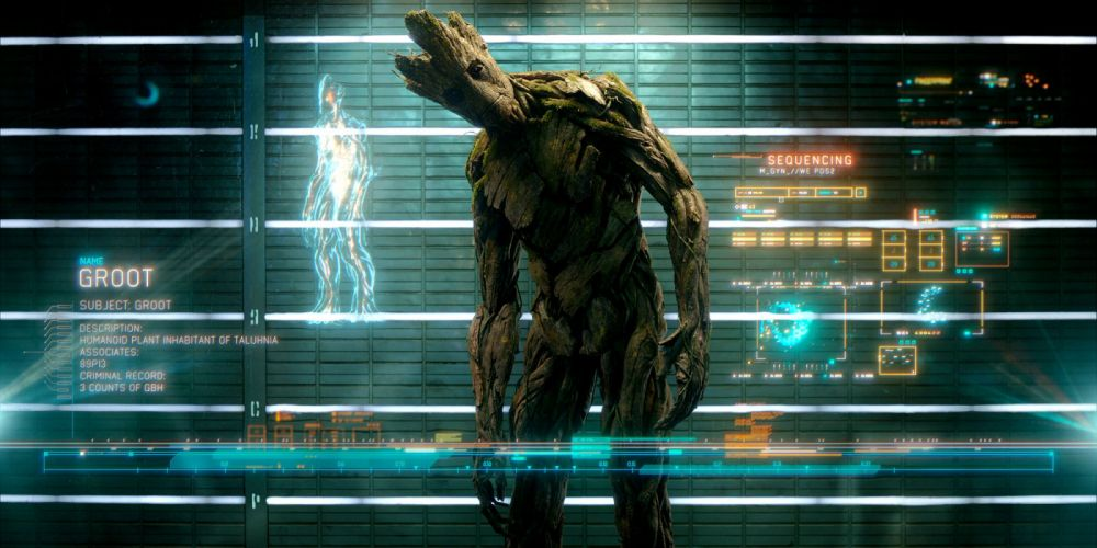 GUARDIANS OF THE GALAXY action adventure sci-fi marvel futuristic (14) wallpaper