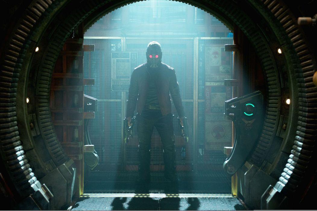 GUARDIANS OF THE GALAXY action adventure sci-fi marvel futuristic (22) wallpaper