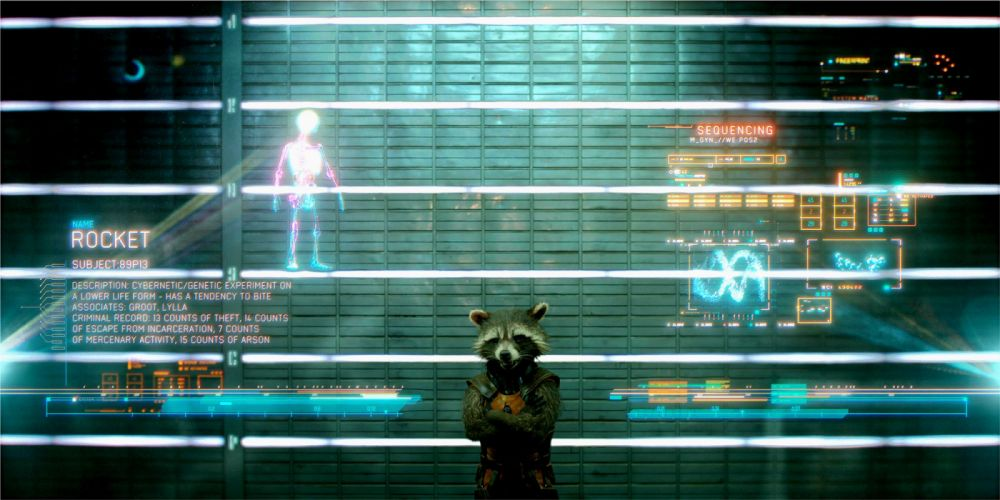 GUARDIANS OF THE GALAXY action adventure sci-fi marvel futuristic (20) wallpaper