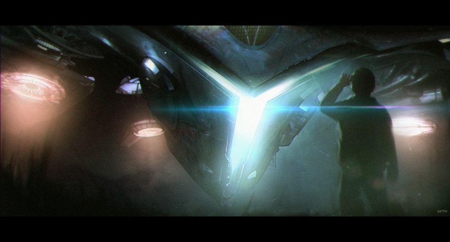 GUARDIANS OF THE GALAXY action adventure sci-fi marvel futuristic (46) wallpaper