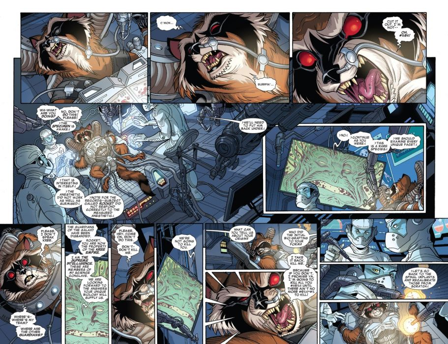 GUARDIANS OF THE GALAXY action adventure sci-fi marvel futuristic (45) wallpaper