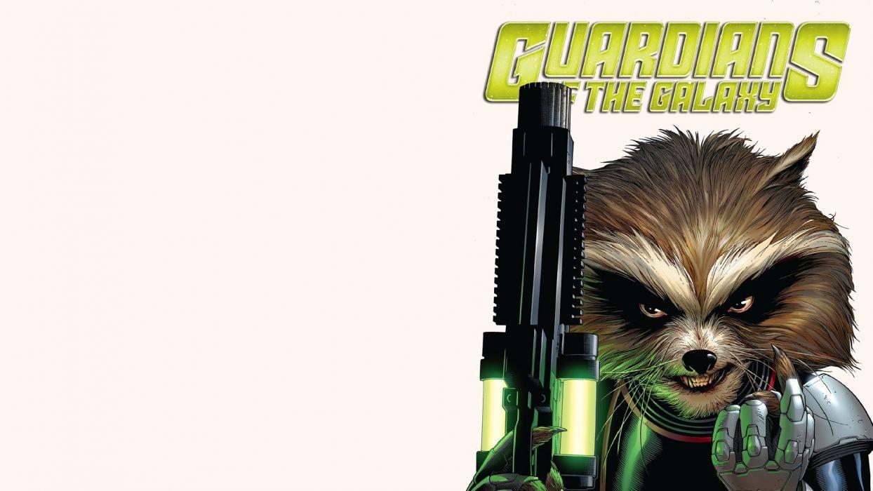GUARDIANS OF THE GALAXY action adventure sci-fi marvel futuristic (51) wallpaper