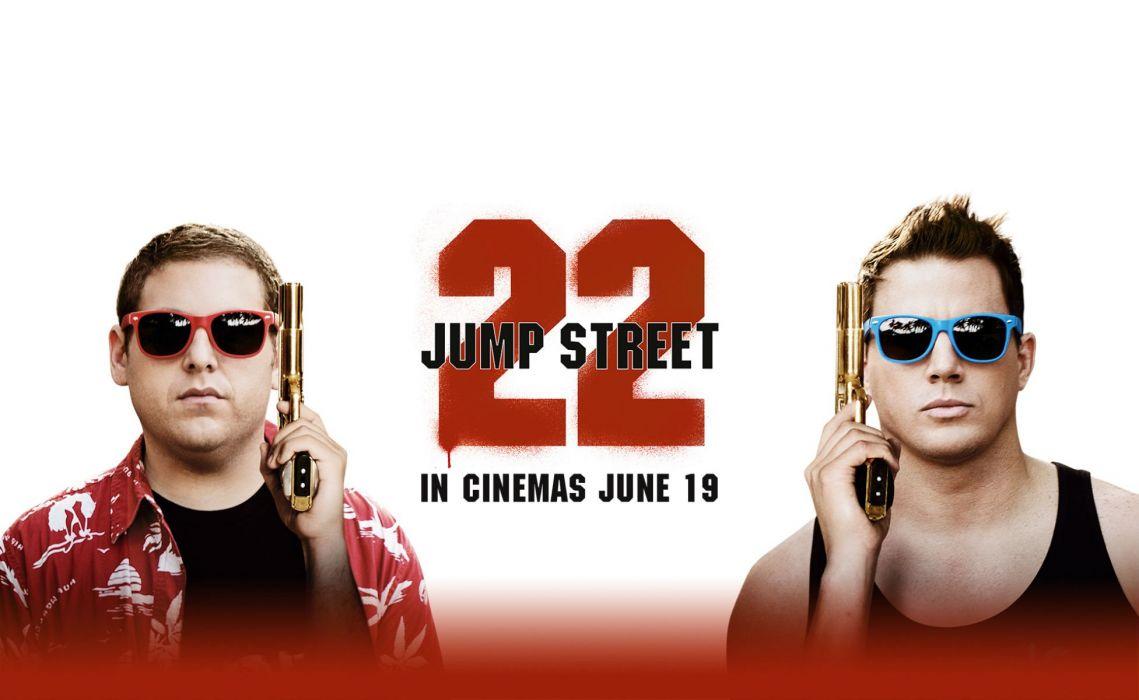22-JUMP-STREET action comedy crime jump street (3) wallpaper