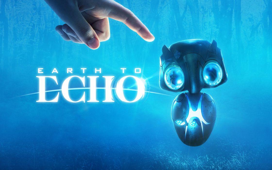 EARTH-TO-ECHO adventure sci-fi family action disney earth echo (13) wallpaper