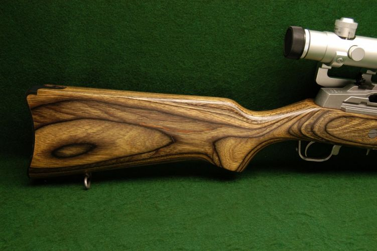 MINI-14 assault rifle weapon gun military mini (18) wallpaper