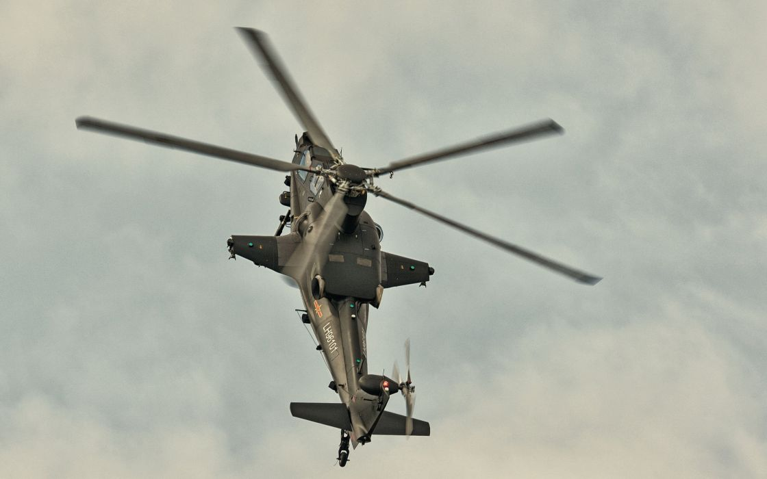 Z-10 attack helicopter china aircraft military (25) wallpaper