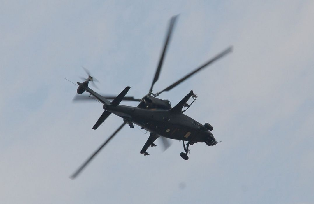 Z-10 attack helicopter china aircraft military (42) wallpaper
