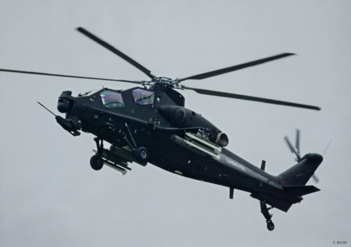 Z-10 attack helicopter china aircraft military (35) wallpaper