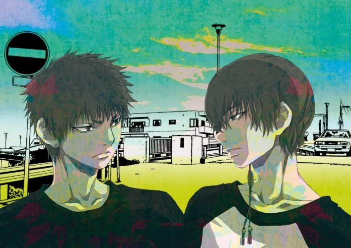 Hoozuki no Reitetsu f wallpaper