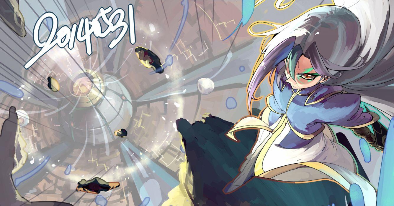 Yu-Gi-Oh! ZEXAL Christopher Arclight     g wallpaper