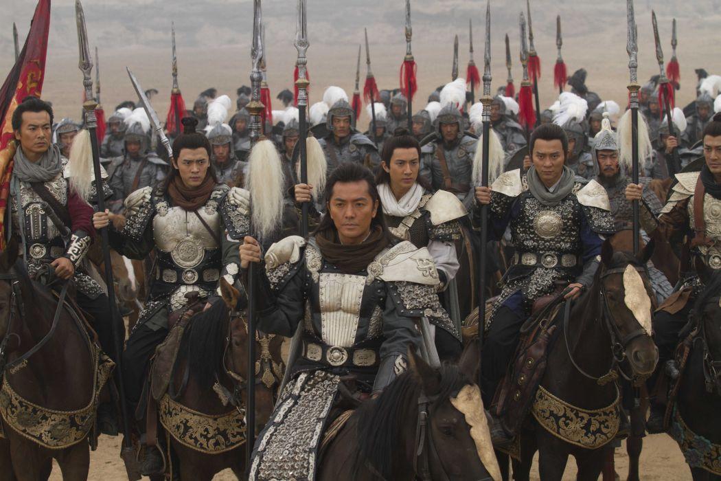 SAVING GENERAL YANG adventure biography martial samurai action (3) wallpaper