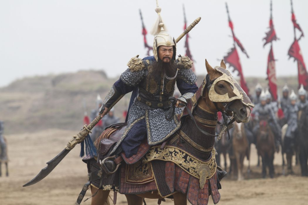 SAVING GENERAL YANG adventure biography martial samurai action (11) wallpaper