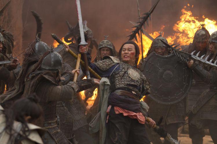 SAVING GENERAL YANG adventure biography martial samurai action (14) wallpaper