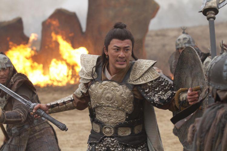 SAVING GENERAL YANG adventure biography martial samurai action (13) wallpaper