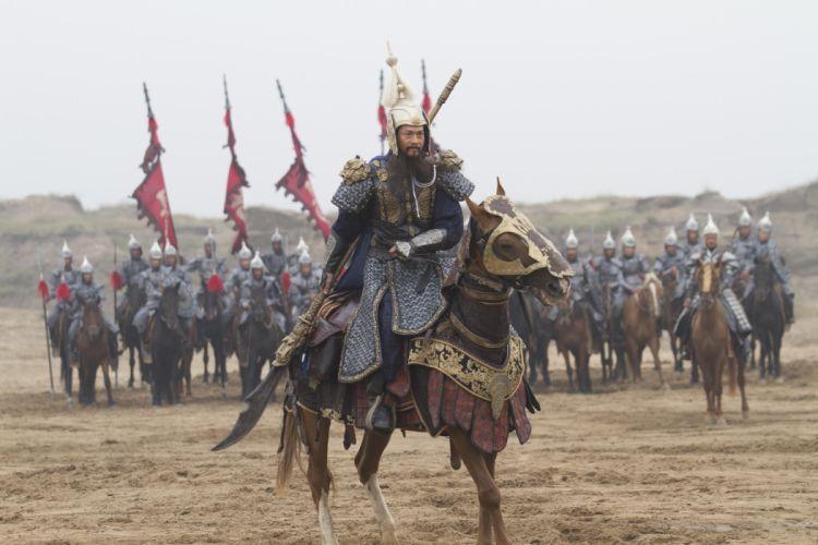 SAVING GENERAL YANG adventure biography martial samurai action (16) wallpaper