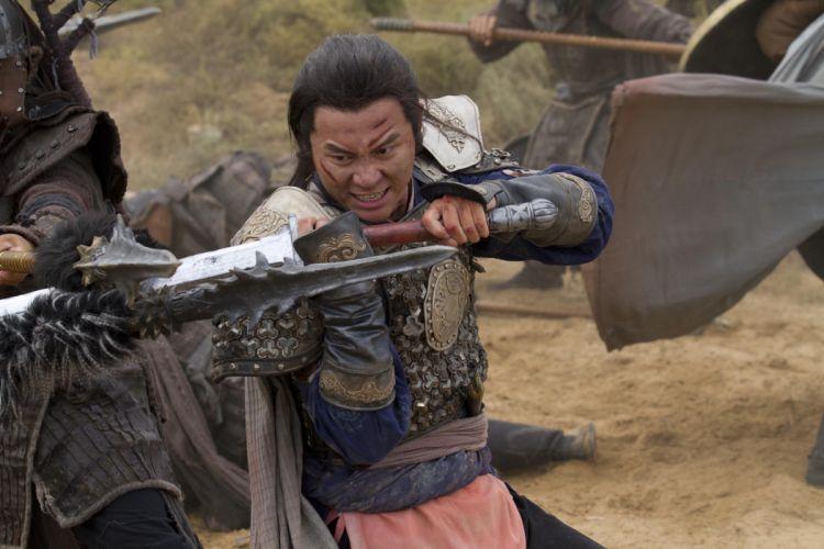 SAVING GENERAL YANG adventure biography martial samurai action (17) wallpaper