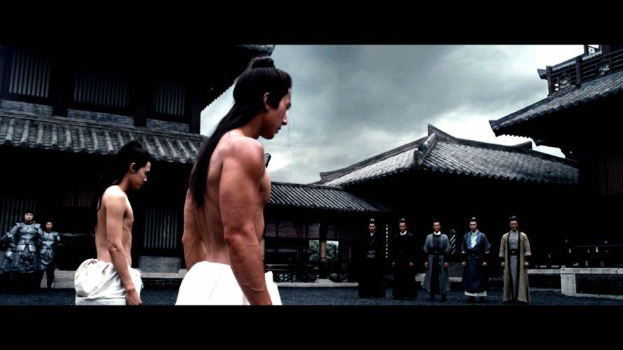 SAVING GENERAL YANG adventure biography martial samurai action (26) wallpaper