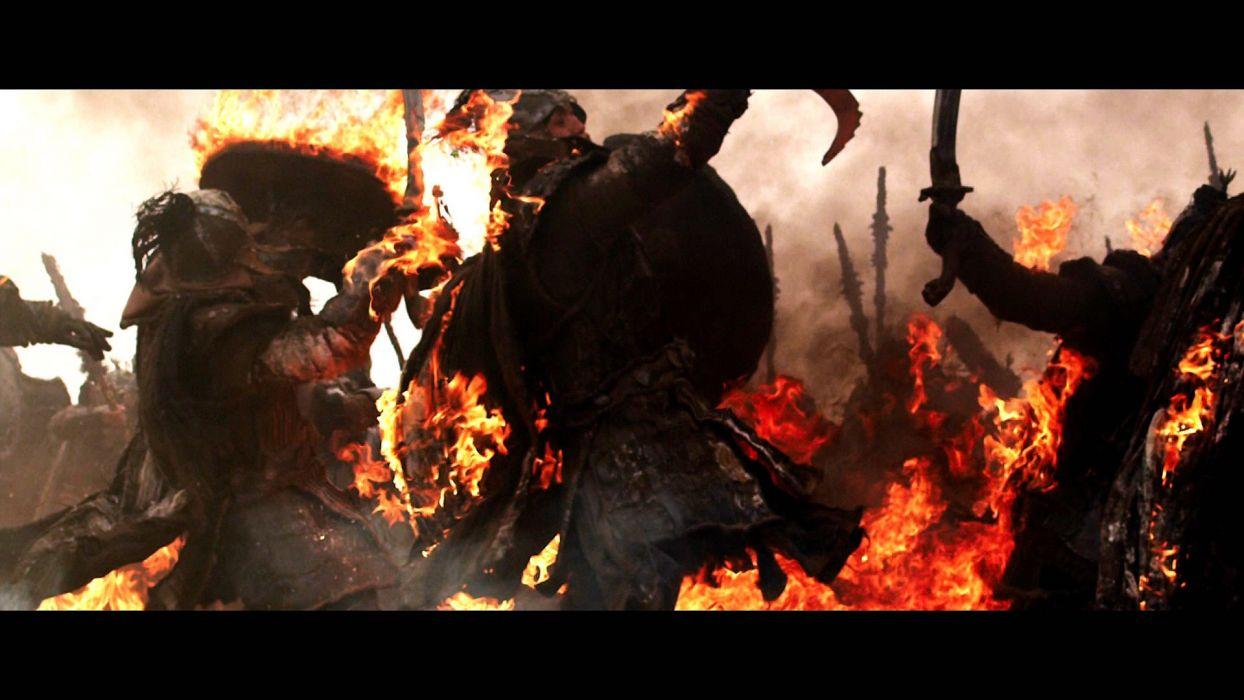 SAVING GENERAL YANG adventure biography martial samurai action (33) wallpaper