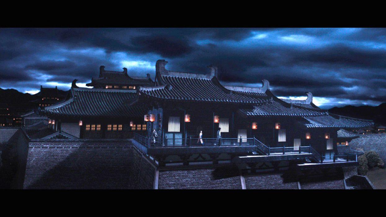 SAVING GENERAL YANG adventure biography martial samurai action (38) wallpaper