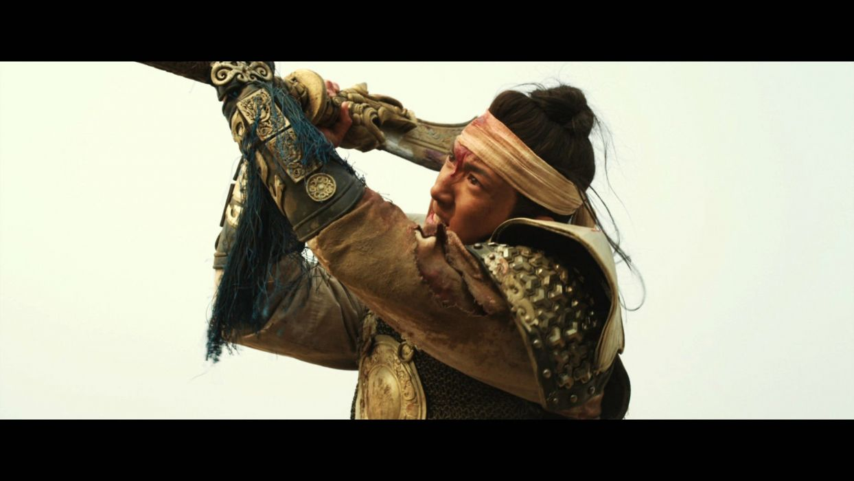 SAVING GENERAL YANG adventure biography martial samurai action (37) wallpaper