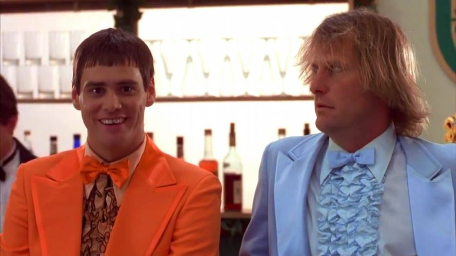 DUMB AND DUMBER comedy family humor funny (15) wallpaper