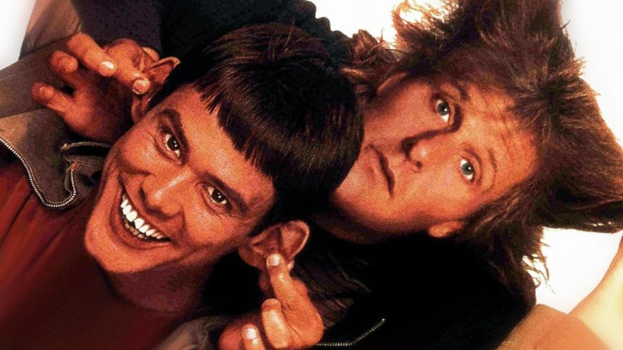 DUMB AND DUMBER comedy family humor funny (41) wallpaper