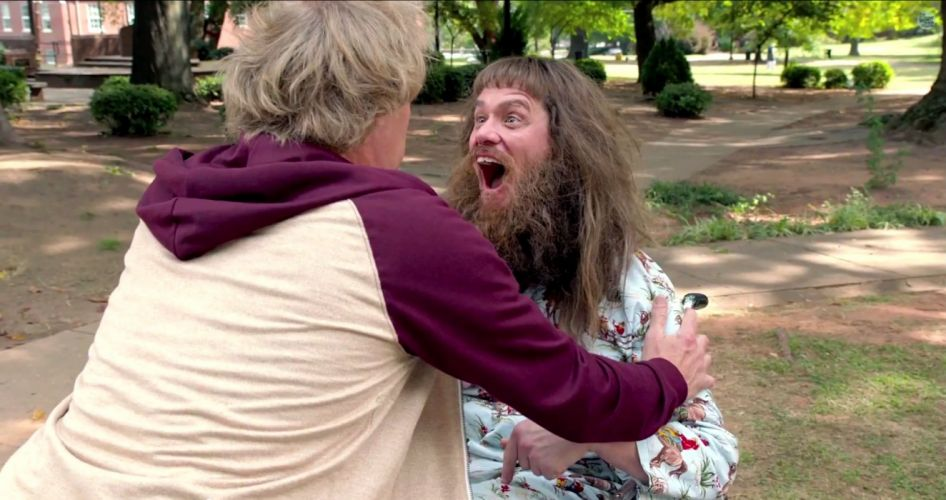 DUMB AND DUMBER comedy family humor funny (46) wallpaper